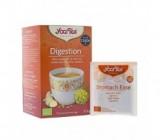 Yogi Tea Infusión Digestión 17 Bolsitas